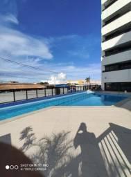 : Apartamento 1/4 no jardim aeroporto - Lauro de Freitas - smart time - R$220 mil