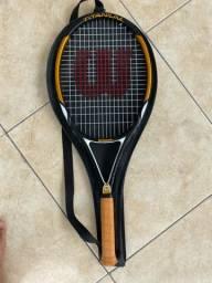 Raquete de tênis Wilson Blade Comp