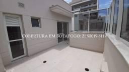 Promoção: Cobertura duplex em Botafogo, no You, Real Grandeza, 156m, 3 quartos