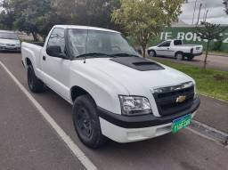 S10 Colina 2.8 Cabine Simples 2011