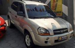 Hyundai Tucson 2.0 GL 2011