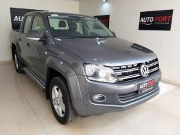 Amarok 2.0 CD 4x4 TDi Highline (Aut) 2015/2016