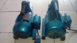 Motores vibradores de concreto 110/220v 220/380v