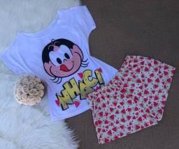 Conjuntos de baby Doll mais fofos e procurados do momento.