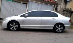 Civic 2008 Passo Financiamento