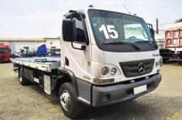 MB1016 Mercedes Benz - 15/15 Plataforma (Ent+Parc)
