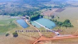 Fazenda de 25 alqueires em Goianira-GO