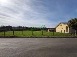 4234 - Amplo terreno com 760 m² no Recanto Verde