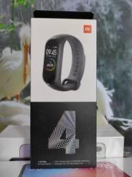 P*E*R*F*E*I*T*O da Xiaomi!! Redmi Mi Band 4  NOVO lacrado com Garantia Entrega imediata