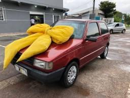 Fiat-Uno Mille ( oportunidade)