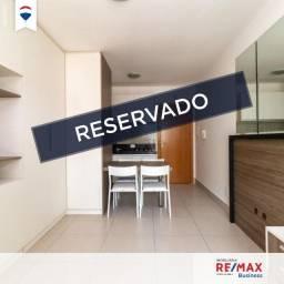 ST0010 - Apartamento Studio 25m² no Centro - Curitiba