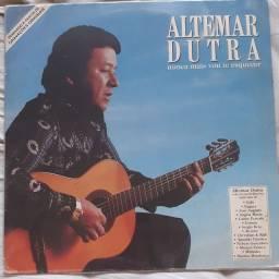 LP - Altemar Dutra Canta com Convidados