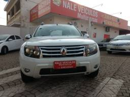 Duster 1.6 tec road compl. m-2014