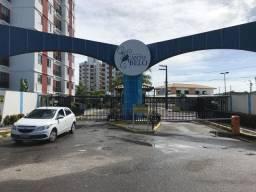 Aluga-se Apartamento no Cond. Canto Belo c/ 3/4, Bairro Jabotiana