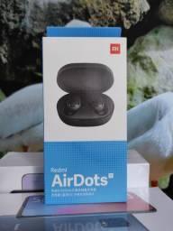 P*E*R*F*E*I*T*O da Xiaomi!! Redmi Air Dots S NOVO lacrado com Garantia Entrega imediata