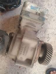 Compressor de ar mb atego