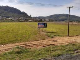 Terreno industrial em Guaramirim