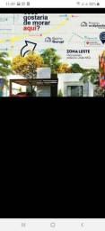 Condominio de casas jardins de monet
