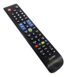 Controle Remoto Tv Samsung Led Smart Netflix Le-588a