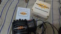 Amplificador para fone de ouvidos Power clic