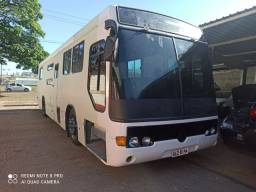 Ônibus/motorhome
