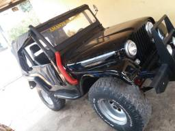 Jeep willys 4x4