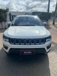 Jeep compass longitude 4x4 diesel top