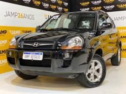 Hyundai Tucson GLS 2.0 Flex Automática 2015