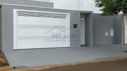 Casa à venda com 3 dormitórios em Jardim kanebo, Pirassununga cod:10131954