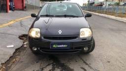 CLIO 2003/2003 1.0 EXPRESSION 16V GASOLINA 4P MANUAL