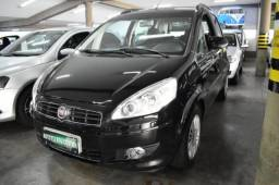 Fiat idea 2013 1.4 mpi attractive 8v flex 4p manual