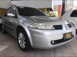 Renault Megane Grand Tour Dynam. Hi-Flex 1.6 8V