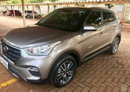 Hyundai Creta Pulse Plus 1.6 automático