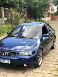 Audi A3 1.8 TURBO MANUAL 1998 COMPLETO!!!