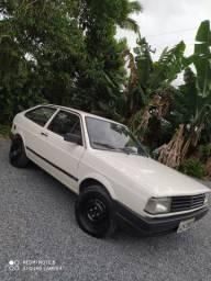Volkswagen Gol quadrado 1.6 ao ano 89