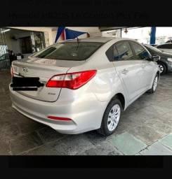 Hyundai HB20S conforte plus