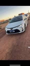Corolla Altis premium 2020