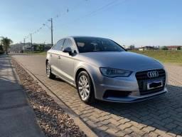 Título do anúncio: Audi A3 Sedã 2015