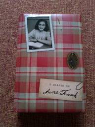 Título do anúncio: O diário de Anne Frank (edição especial)