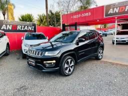 Título do anúncio: Jeep Compass Longitude 30.000km