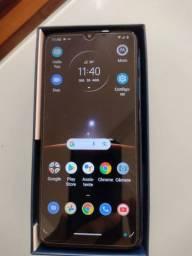 Título do anúncio: Motorola One Fusion/semi-novo