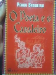 Livro O Poeta e o Cavalheiro