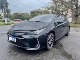 Título do anúncio: Toyota Corolla Híbrido - Único Dono