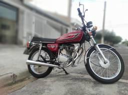 Honda CG 1981 bolinha