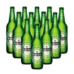 Título do anúncio: 12 Vasilhame Heineken 600ml