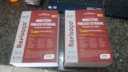 Revisaço Ministério Público Estadual 3.430 Qts 2020