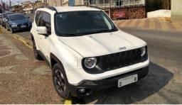 Renegade Jeep 2019 Unico Dono