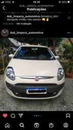 Fiat Punto Essence Dualogic 1.6 2013