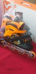 Patins in-line profissional