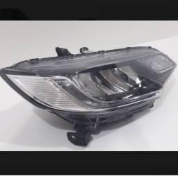 Farol original Honda Fit Led